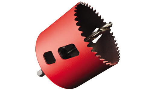 The All-New Advanced Bi-Metal Hole Saw by Morse, our latest sawing innovation, replaces all current Morse bi-metal hole saw solutions into one, ...